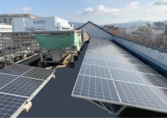 1.太陽光発電