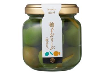 柚子おりーぶ(種あり)