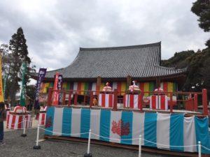世界文化遺産醍醐寺の「五大力さん」