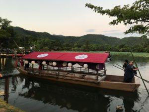 大覚寺「観月の夕べ」